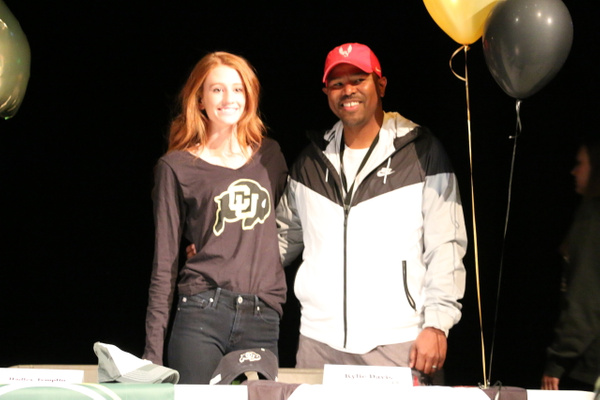 RJ1718 NLI Signing Day 04.11 (29) by Regis Jesuit High...