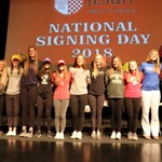 NLI Signing Day Ceremony - 04.11.18