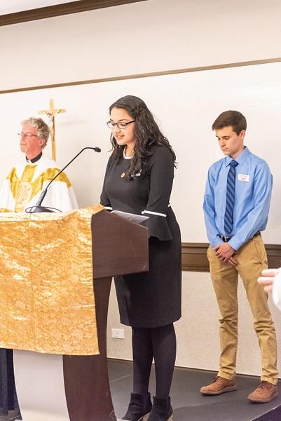 LK2018 Event KJ (109) by Regis Jesuit High School