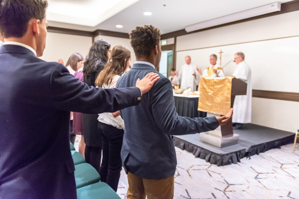 LK2018 Event KJ (128) by Regis Jesuit High School