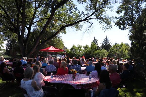 29th Annual Pig Roast - August 18, 2018 by Regis Jesuit...