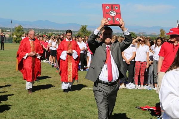 RJ1819 Mass of the Holy Spirit (28) by Regis Jesuit High...
