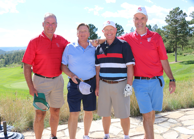 TRC2018 - Golf Foursomes (3)