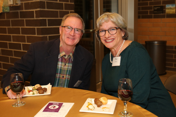 RJ President's Reception 2018 (41) by Regis Jesuit High...