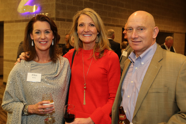 RJ President's Reception 2018 (45) by Regis Jesuit High...
