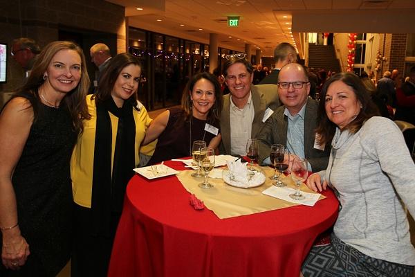 RJ President's Reception 2018 (58) by Regis Jesuit High...