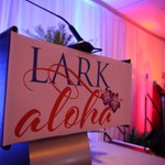 LARKaloha Dinner-Auction
