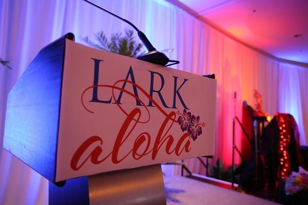 LARKaloha Dinner-Auction by Regis Jesuit High School