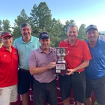 Rudy Cup Golf Tournament 2019