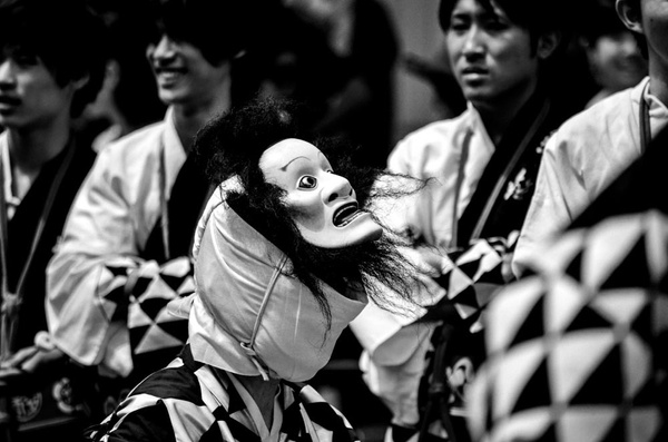 Japan Festivals by AaronHerron