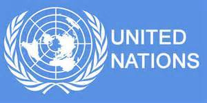 United Nations by United8