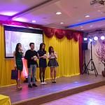 Viet Arts Cz 1. liveshow