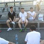 VietArts Football training 22.5.2017