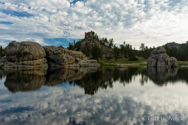 Sylan Lake