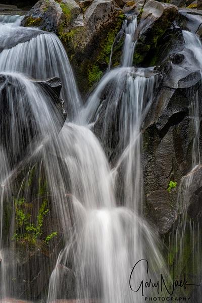 Ranier Waterfall V