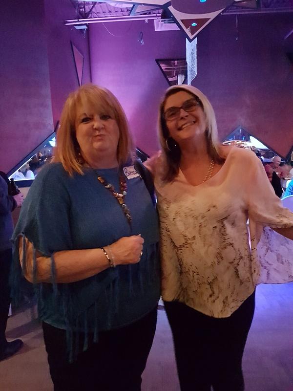 Brenda Klump & Lisa K
