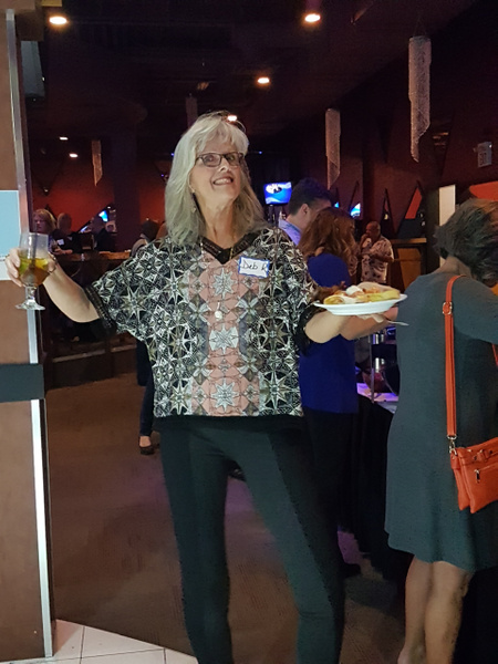Deb Robson by MTS Mobility Reunion Pics