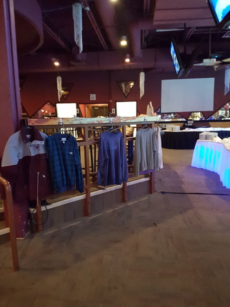 Memoriabilia - Clothing by MTS Mobility Reunion Pics