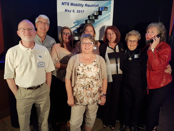 The Reunion Committee by MTS Mobility Reunion Pics