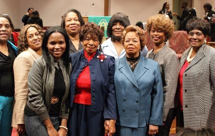 Greater Bethel AME Church's Gallery