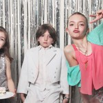 TALLULAH'S COMMUNION PHOTOBOOTH