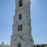 Alexandro-Svirsky Monastery