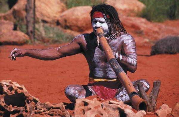 didgeridoo by WenTay4