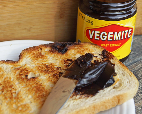 Vegemite sandwich by WenTay4