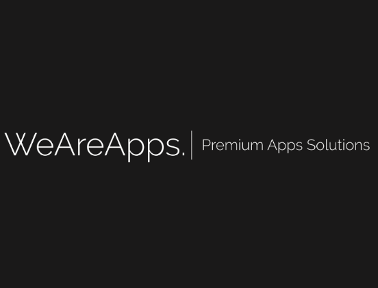 We Are Apps by RobertGones