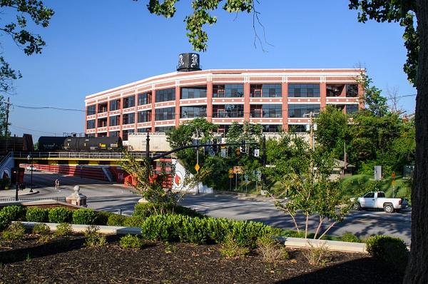 UofL-Campus-6 by davidswinney
