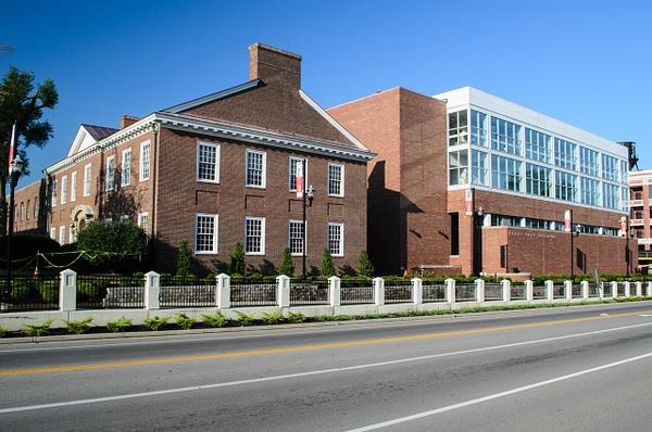 UofL-Campus-8 by davidswinney