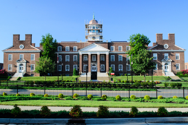 UofL-Campus-9 by davidswinney