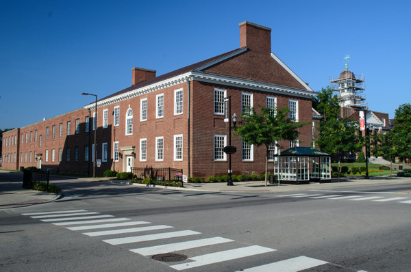 UofL-Campus-11 by davidswinney