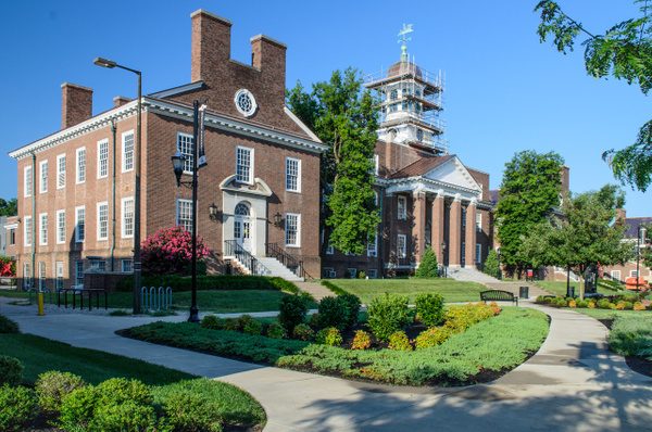UofL-Campus-10 by davidswinney