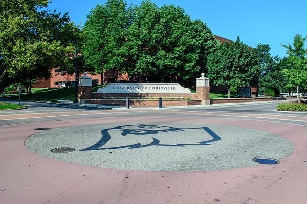 UofL-Campus-27 by davidswinney