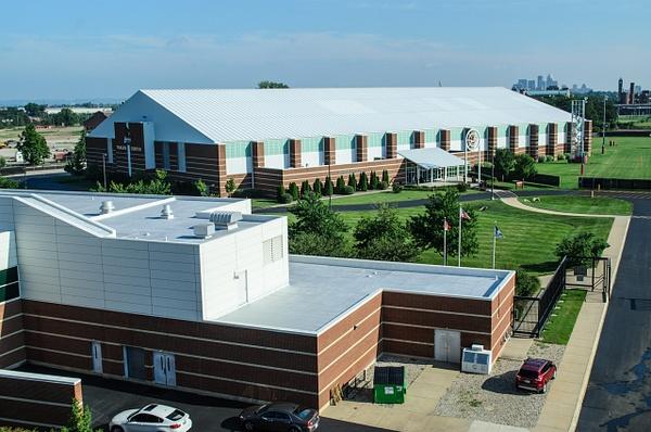 UofL-Campus-33 by davidswinney