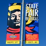 State Fair of Texas - Before the Fair Begins