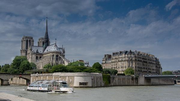 Paris - Classic View