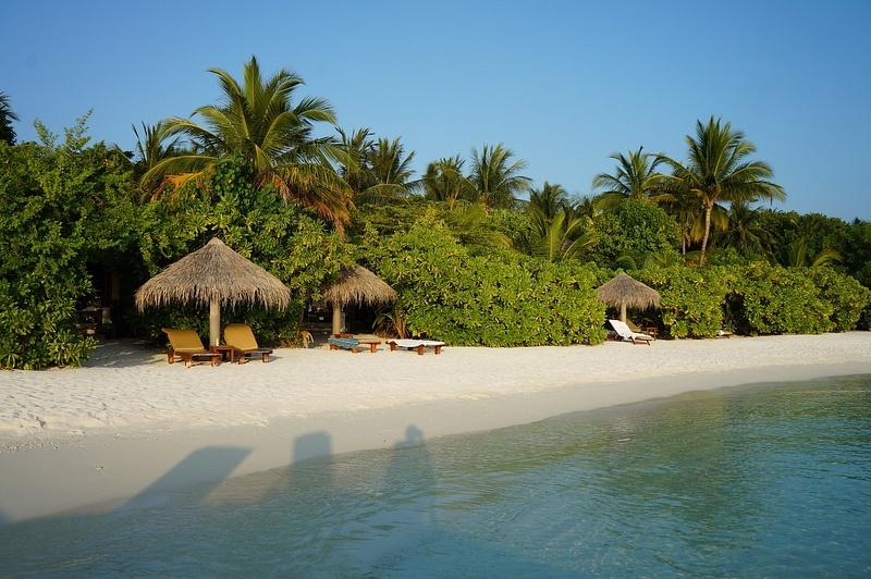 Baros Beach