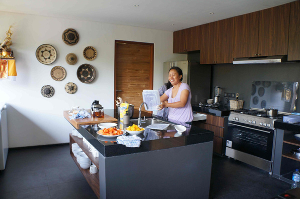 Bali_Nov12_Kitchen by VincentRobin