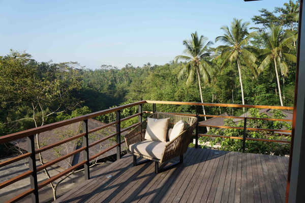 Bali_Nov12_View_from_Unit4 by VincentRobin