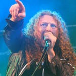 Rhapsody Of Fire at Dokke'm Open Air 2013
