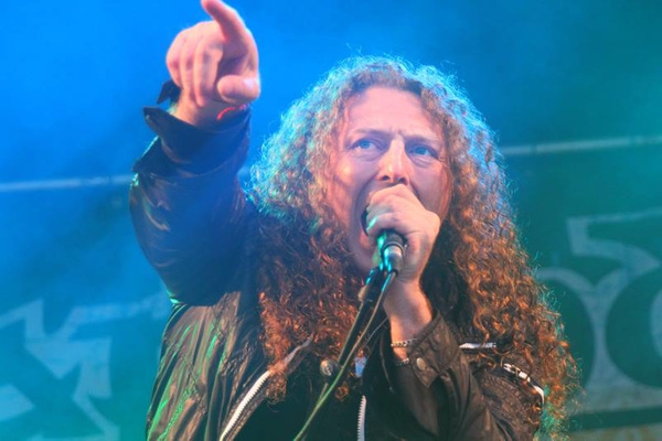 Rhapsody Of Fire at Dokke'm Open Air 2013 by...