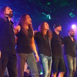 Rhapsody Of Fire in Japan 2016