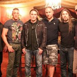 Rhapsody Of Fire in US 2012