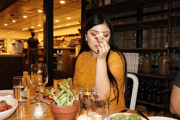 People & Food_Flores_P5 by JahazielFP5