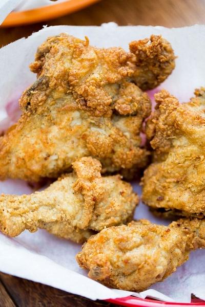 KFC-Original-Recipe-Chicken-5 by JacobSandoval