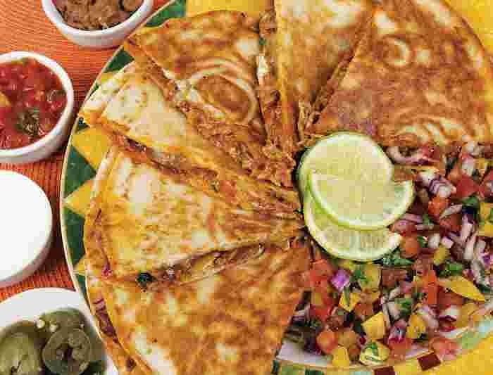 mexico_food_Quesadilla
