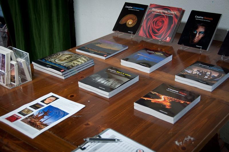 Harold's Books