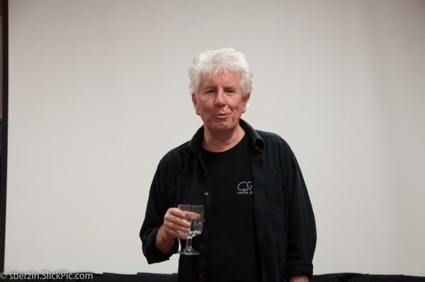 Graham Nash by MeetupPhoto